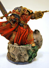 ** SCIBOR**  Empereror of rome SCI -FI KNIGHT  PRO PAINTED