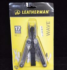 Leatherman Wave 17-in-1 All-Purpose Multi-Tool