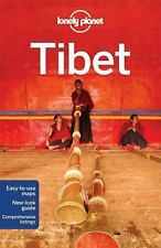 Travel Guide Ser.: Tibet by Bradley Mayhew, Robert Kelly and Lonely Planet...