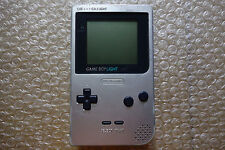 Console GameBoy Light Grey Nintendo Japan