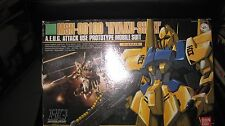 BANDAI 1/144  PLASTIC MODEL KIT MSN-0010 HYAKU_SHIKI AEUG ATTACK USE PROTOTYPE