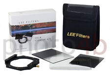 LEE Filters DSLR Starter Kit ( ND 0.6 Grad Hard + ProGlass ND 0.6 ), Digital SLR
