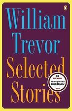 Selected Stories by William Trevor (2011, Paperback)