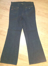 Levis orange tab 70s Movin on bush jeans European fit Bellbottoms flare 38 x 32