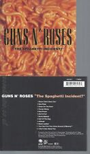 CD--GUNS N' ROSES--THE SPAGHETTI INCIDENT