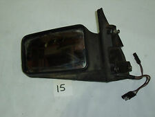 LANDROVER DISCOVERY 200 TDI RANGE ROVER CLASSIC LEFT HAND ELECTRIC WING MIRROR