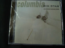 Big Star - Columbia Live at Missouri University 4/25/93 CD THE POSIES BOX TOPS