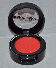 MANIC PANIC Pressed Powder Eye Shadow Blush Matte Electric Lava Goth Punk Vamp