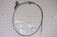 Vauxhall Astra H 2004-2010 Bonnet Release Cable 24465307 Original New