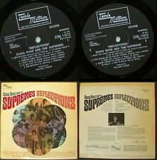 DIANA ROSS AND THE SUPREMES REFLECTIONS DANISH LP 1968 TAMLA MOD NORTHERN SOUL
