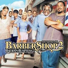 Barbershop 2: Back in Business 2004 by Richard Gibbs; Various Artists