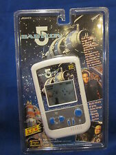 1994 Micro Games Of America MGA Babylon 5 LCD Video Game