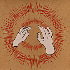 GODSPEED YOU BLACK EMPEROR LIFT YOUR SKINNY FISTS NEW DOUBLE VINYL LP IN STOCK