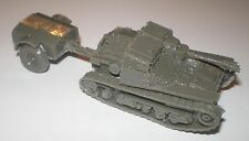 Frontline 20mm (1/72) Italian Carro Armato L3 Lf Flamethrower Tankette