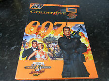 Action Man-James Bond Agente 007 'Goldeneye' . (nuevo Y En Caja).