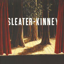 Sleater-Kinney - The Woods (Vinyl 2LP - 2005 - US - Reissue)