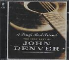 Song's Best Friend - John Denver 2cd like new