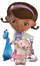 "Airwalker 46"" XL Doc McStuffins Disney Mylar Foil Balloon Party"