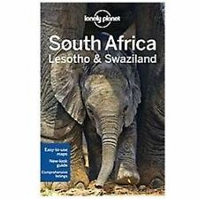 Lonely Planet South Africa, Lesotho & Swaziland (Travel Guide), Spurling, Tom, R