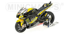 MINICHAMPS 123 103005 YAMAHA YZR M1 model bike Tech 3 Colin Edwards 2010 1:12th
