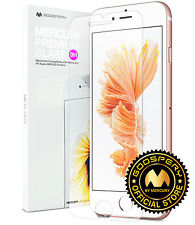 GOOSPERY® [Anti-Scratch] Tempered Glass Screen Protector For Apple iPhone 6S / 6