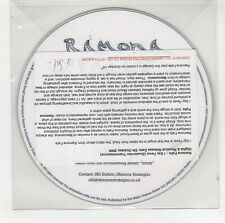 (GG614) Ramona Falls, I Say Fever - 2009 DJ CD