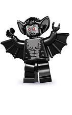 LEGO Minifigure / Minifigura 8833 - SERIE 8 - Vampire Bat (NEW)