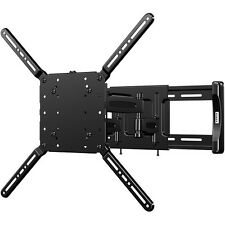 "SANUS FLF118 VuePoint Full-Motion TV Wall Mount for 47""-70"" Flat TVs up to 100lb"
