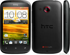 Brand Original HTC Desire C A320E Black Unlocked Mobile Smartphone,WIFI,GPS,5MP