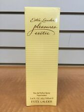 Estee Lauder Pleasures Exotic 3.4oz Women's Perfume NEW