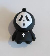 Scream Mask Usb Stick 32gb Memory Card Movie Xmas Stocking Keyring Flash Drive