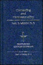 Counseling and Homosexuality (Resources for Christian Counseling) Like New