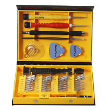 38in1 KaisiKS-3801 Professional Screwdrivers Set for phone PC Watch Repair Tools