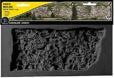 Woodland Scenics C1248 - Rock Mold 'Rock Face' (Reusable & Flexible) - 1st Post