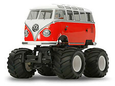 Tamiya 58512 Volkswagen Type 2 Wheelie 1/12 scale RC Kit