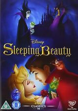 Sleeping Beauty (DVD, 2002)  Mary Costa, Bill Shirley, Clyde Geronimi Brand New