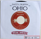 "PATTY GRIFFIN 7"" Ohio RECORD STORE DAY 2013 500 Only ! Numbered Awesome!"
