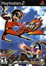 Viewtiful Joe 2 PS2 New Playstation 2