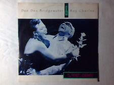 """DEE DEE BRIDGEWATER RAY CHARLES Till the next... somewhere 7"""" ITALY"""