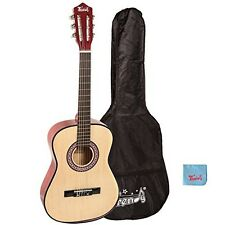 Trendy 36 Inch Classical Guitar(3/4 Size), Package, Basswood, Nature