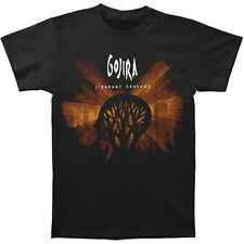 Gojira - L'Enfant Sauvage T-Shirt - LIMITED - Size Large L