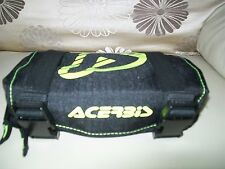 ACERBIS REAR FENDER TOOL BAG IDEAL FOR USE ON HONDA XR 125 XR125 ENDURO