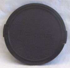 Tokina 72mm Lens Front Cap Cover AT-X Japan - free shipping worldwide 400mm