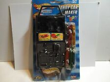 Hot Wheels Candy Car Maker Set