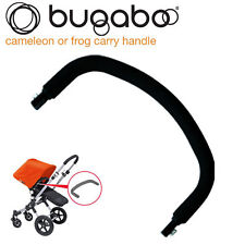 Geniune Bugaboo Cameleon, Frog Bumper Carrycot Carry Replacement Foam Handle Bar