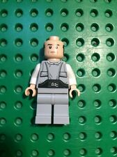 "Original Lego Star Wars Figur ""Twin-Pod Pilot (Lobot)"" Set 9678 !!!"