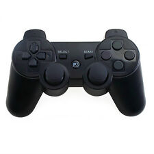 2017 High Quality Wireless Bluetooth Controller for PS3 (Black)