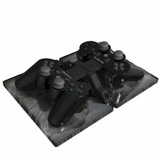 £ Wholesale Pallet of 100 x PS3 Gioteck AC-1 Ammo Clip Charging Station 2 Pads