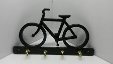 Bicycle Bike Key Holder Key Rack Wall Key Rack Key Hooks FREE DOMESTIC SHIPPING