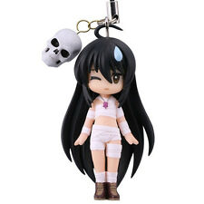 Shakugan no Shana Shana w/ Bandages Mascot Licensed Phone Strap NEW